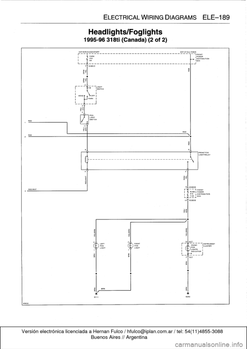 small resolution of 1996 bmw 318ti wiring diagrams bmw e36 wiring harness 1991 bmw 318i wiring diagram 1995 bmw