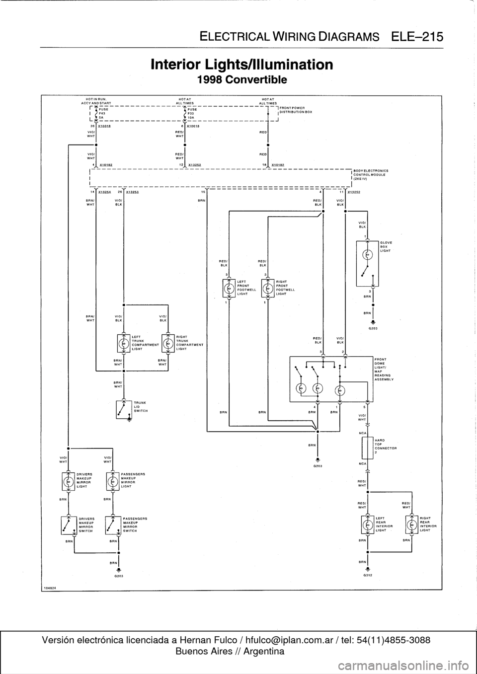 hight resolution of 1996 bmw 318ti engine diagrams saab 99 engine diagram bmw e36 tail light wiring bmw e36 tail light wiring