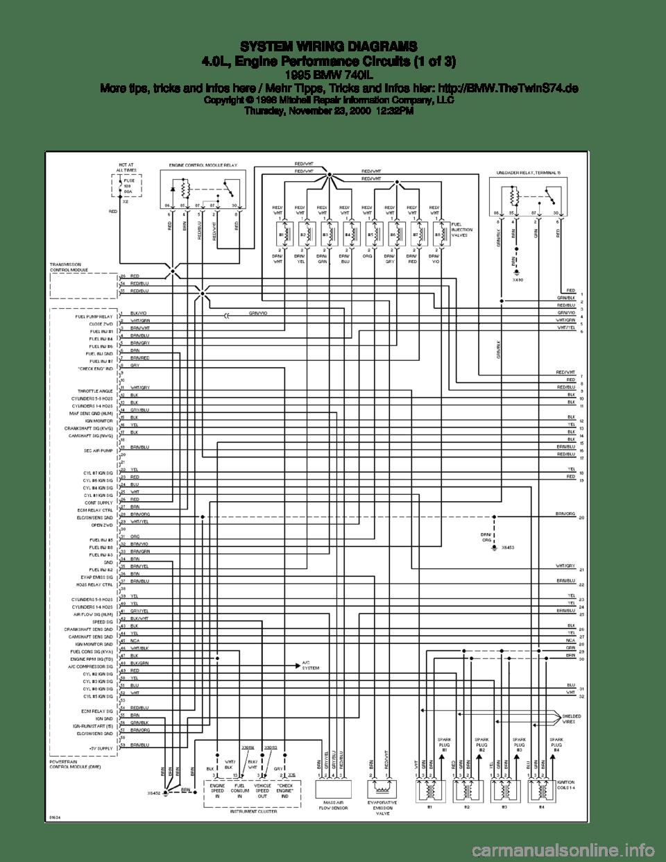 wrg-8538] 2001 bmw 740il engine diagram  mx.tl