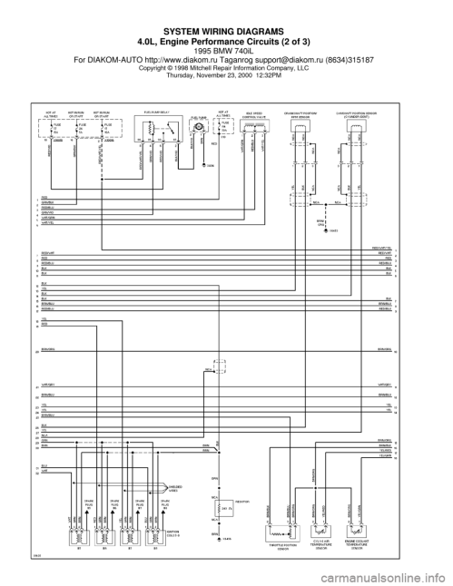 Bmw Il Wiring Diagram on 2004 bmw 745i wiring diagram, 1998 bmw 318i wiring diagram, 1997 bmw 318i wiring diagram, 2004 bmw z4 wiring diagram, 1998 bmw 740i wiring diagram,