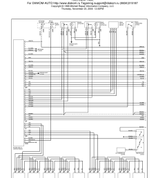 bmw 740il 1995 e38 system wiring diagramsbmw 740il wiring diagram 6 [ 960 x 1242 Pixel ]