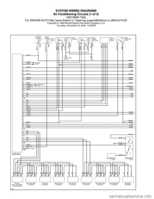 small resolution of bmw 320i wiring diagram pdf