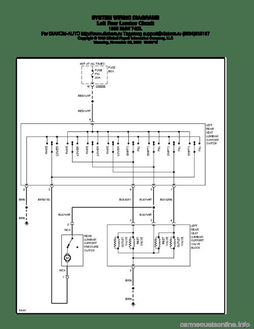 small resolution of e38 fuse box diagram bmw fuse diagram fuse in circuit diagram e38 trunk fuse box diagram