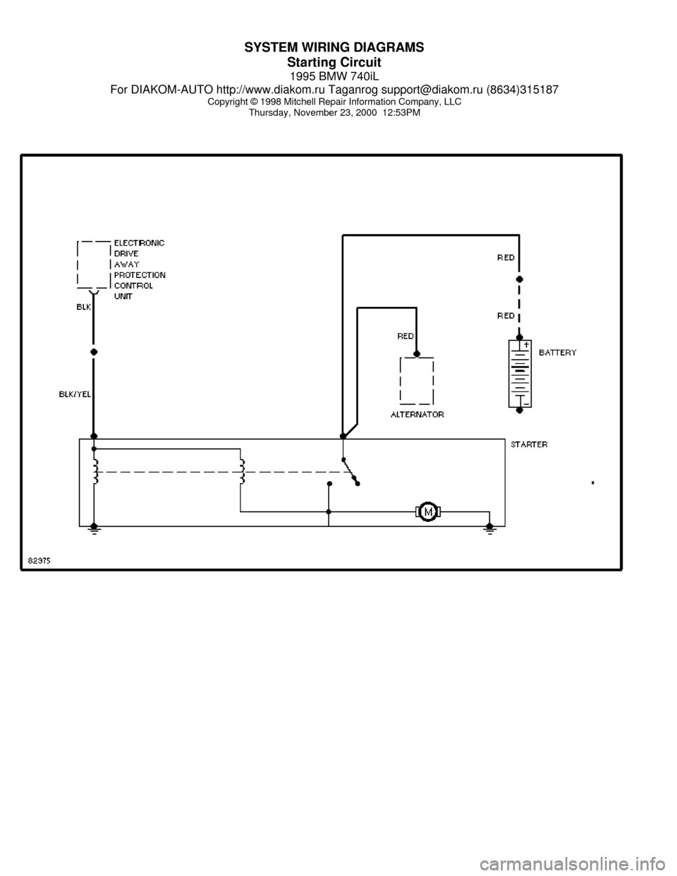 medium resolution of bmw 740il 1995 e38 system wiring diagramse38 wiring diagrams 20