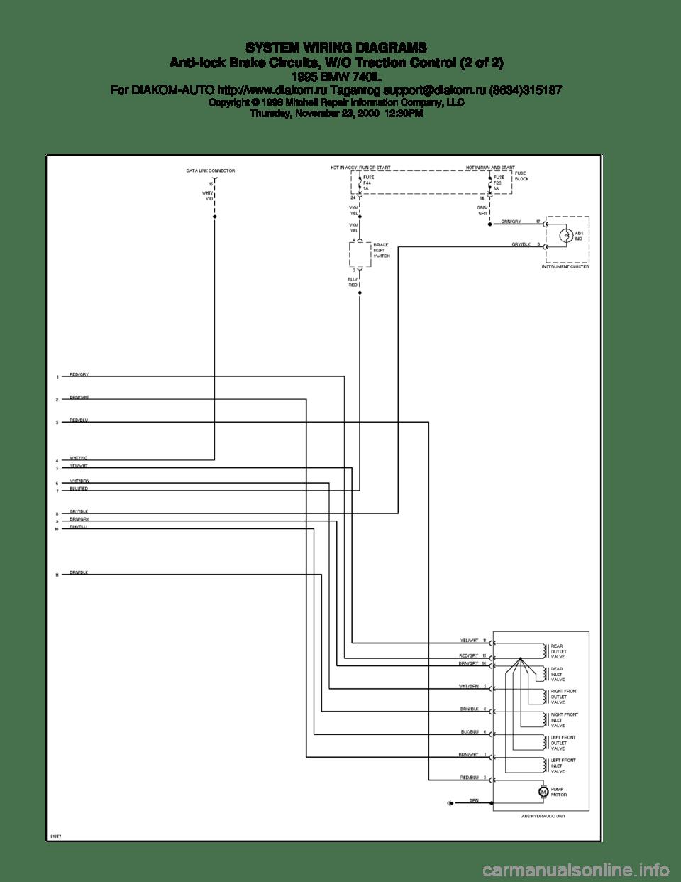 hight resolution of bmw 128i wiring diagram