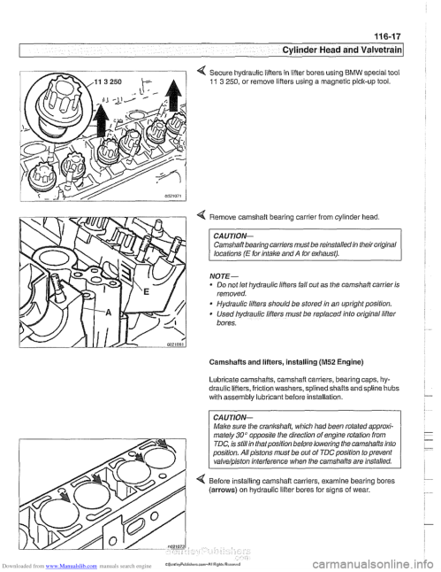 small resolution of bmw 528i 1998 e39 workshop manual page 193
