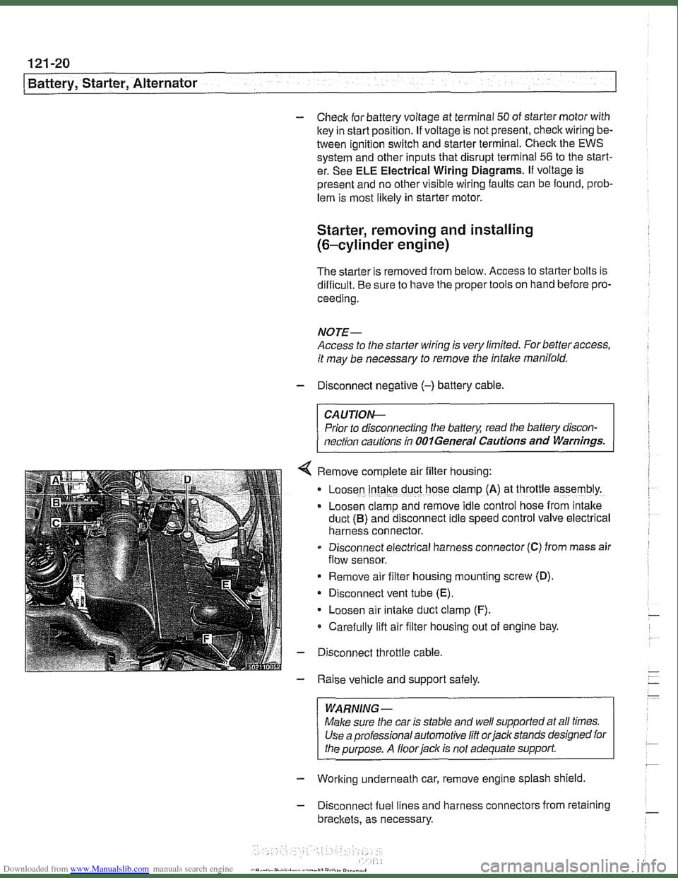 medium resolution of bmw e39 alternator wiring diagram