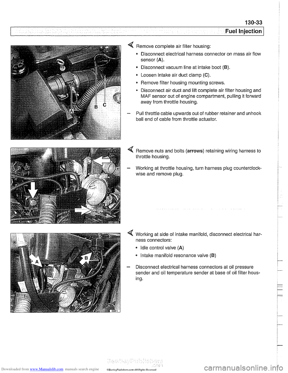 hight resolution of bmw 528i 1998 e39 workshop manual page 423