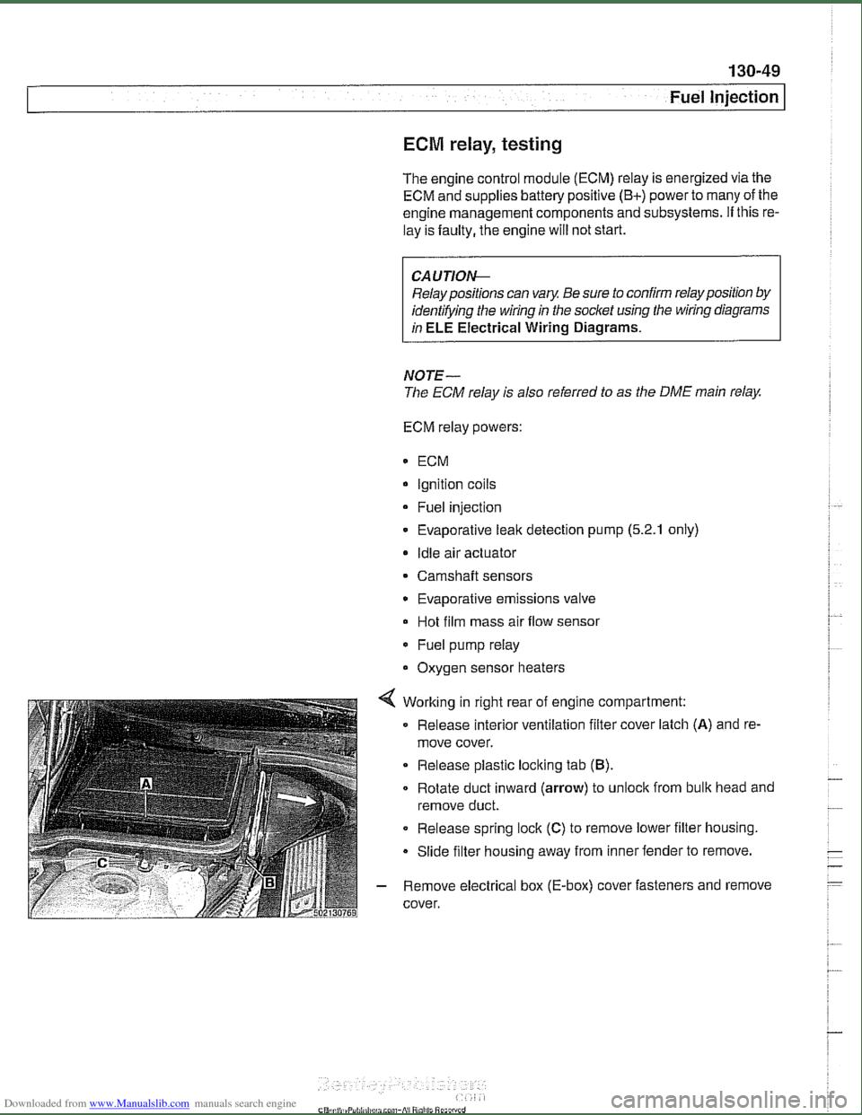 medium resolution of bmw e39 wiring diagram main