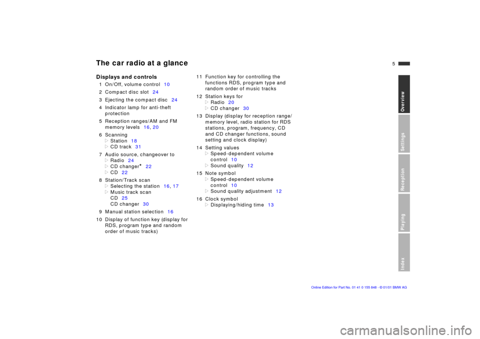 Bmw E46 Radio Wiring Diagram Cd Business