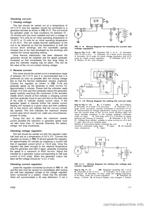 small resolution of fiat 500 1960 1 g workshop manual