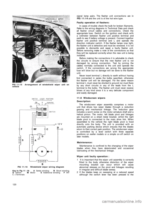 small resolution of fiat 500 1969 1 g workshop manual page 113