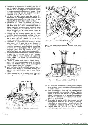 1969 Fiat 500 Starter Wiring Diagram | Wiring Library