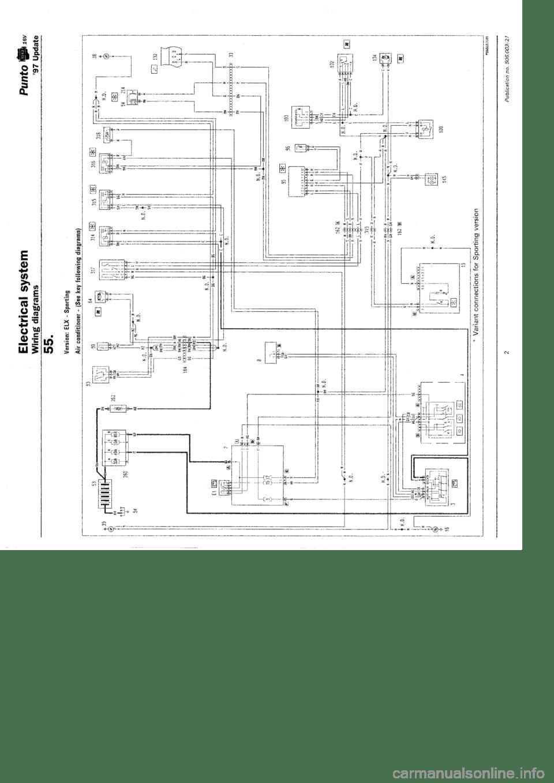 fiat punto mk2 haynes wiring diagram