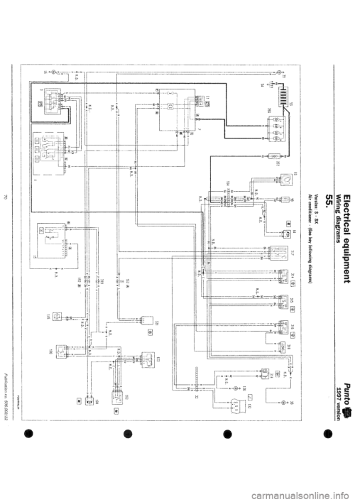 small resolution of fiat ducato van wiring diagram