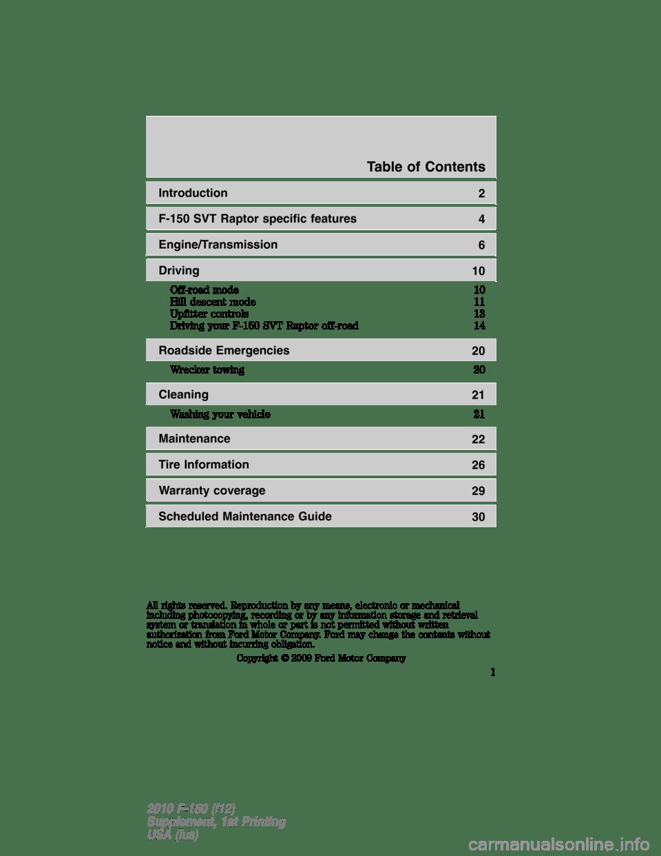 medium resolution of ford f150 part diagram 2010