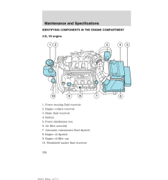 ford flex 2011 1 g owners manual page 338 [ 960 x 1242 Pixel ]