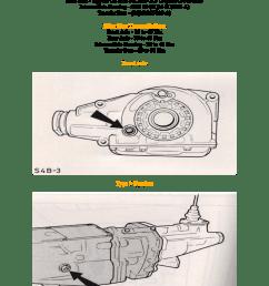 90 ford 2 3 diagram [ 960 x 1357 Pixel ]