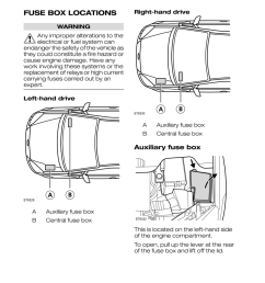 ford c max 2008 1 g owners manual page 178 [ 960 x 1242 Pixel ]