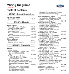 ford excursion cruise control wiring diagram [ 960 x 1358 Pixel ]