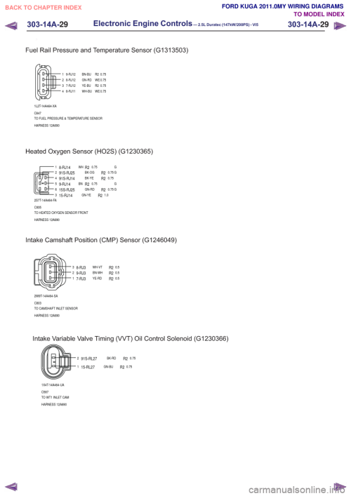 small resolution of ford heated o2 sensor wiring diagram