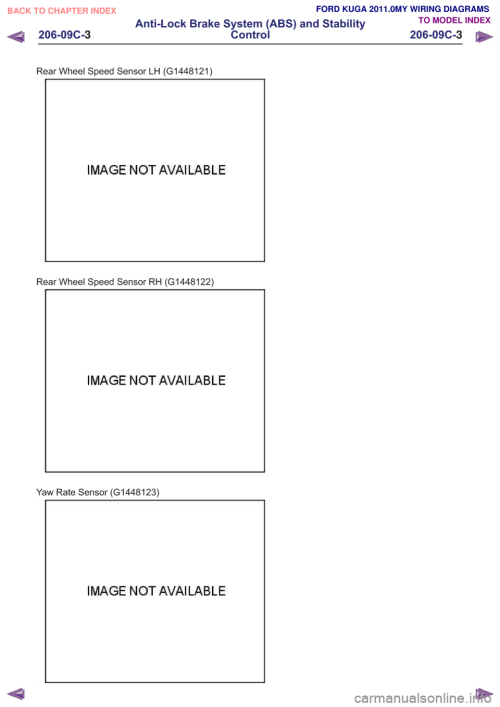 small resolution of ford kuga 2011 1 g wiring diagram workshop manual page 29