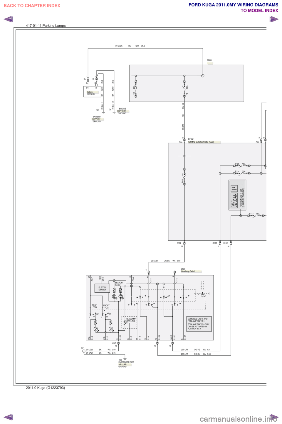 Ford Ignition Switch Wiring Diagram Carsut Review Ebooks