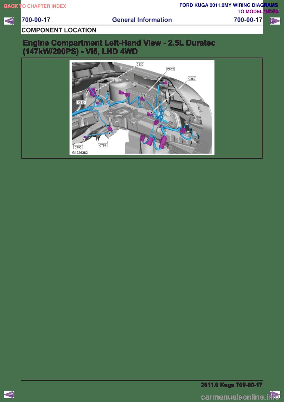 medium resolution of 2011 ford fusion engine compartment diagram