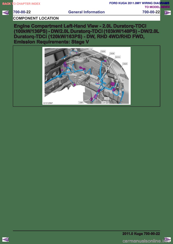 medium resolution of g wiring diagram workshop manual