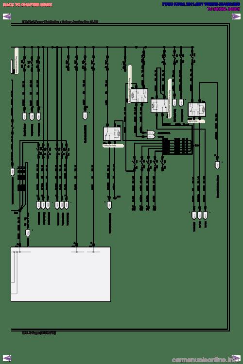 small resolution of ford kuga 2011 1 g wiring diagram workshop manual 1951 ford car wiring diagram
