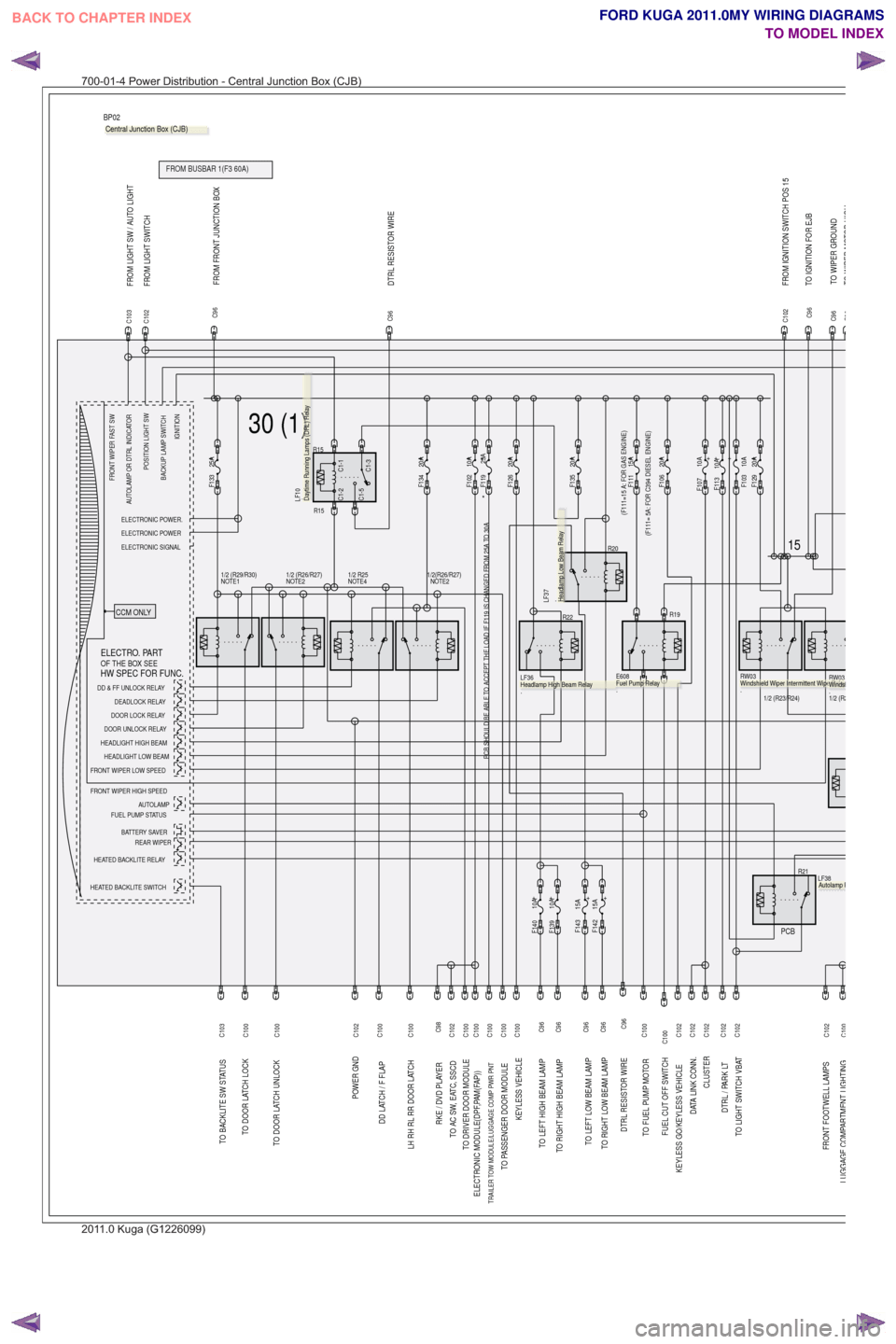 medium resolution of junction box wiring diagram 2011