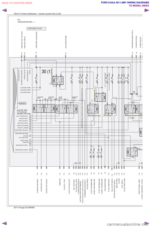 small resolution of junction box wiring diagram 2011