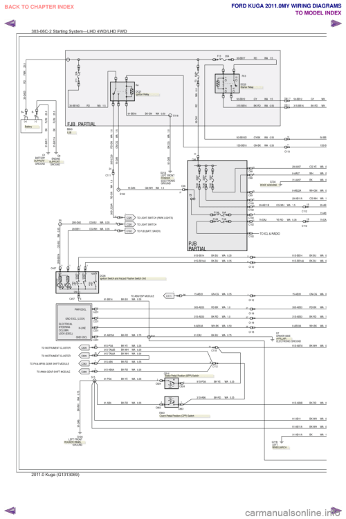 small resolution of g wiring diagram workshop manual page 68