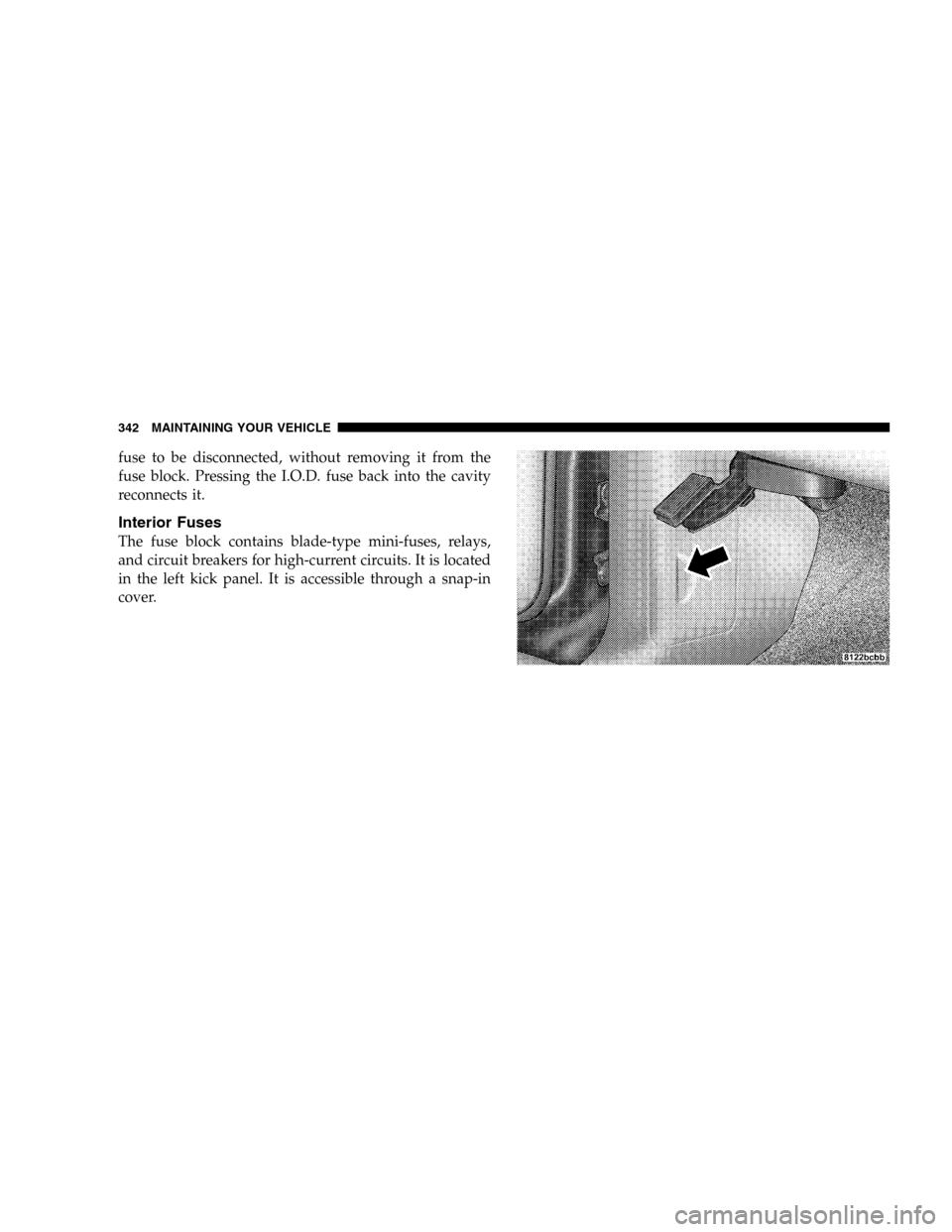 hight resolution of fuse box for 2005 dodge durango