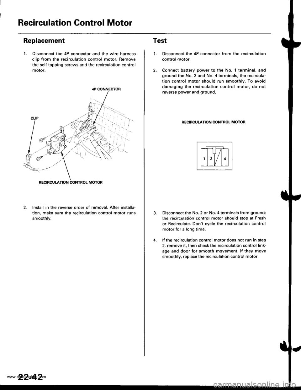medium resolution of 1999 honda cr v wire harnes
