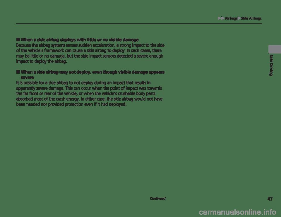 HONDA CIVIC HYBRID 2012 9.G Service Manual (313 Pages)