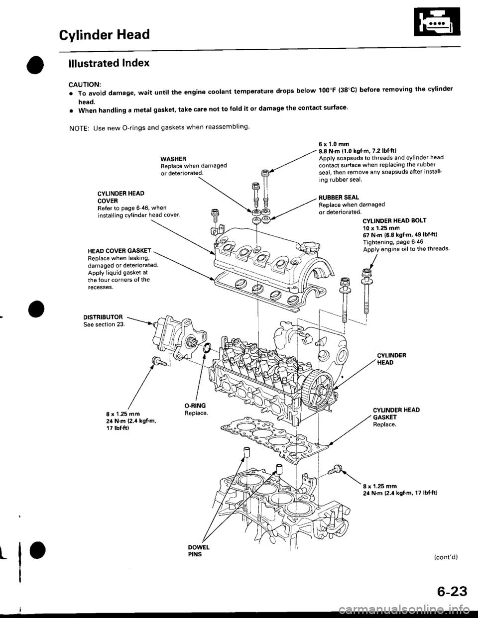 medium resolution of g workshop manual page 134