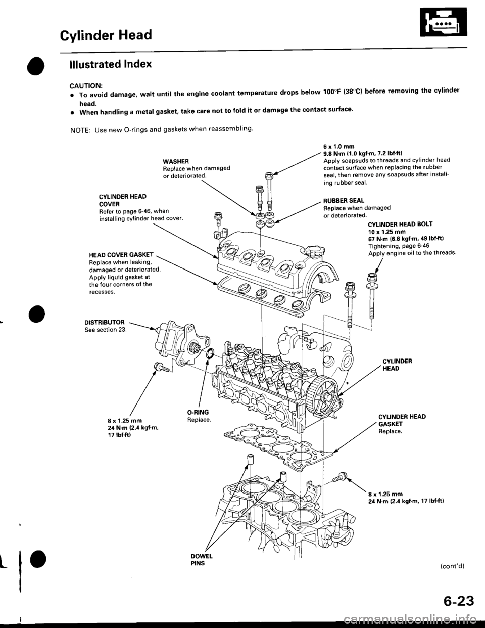hight resolution of g workshop manual page 134