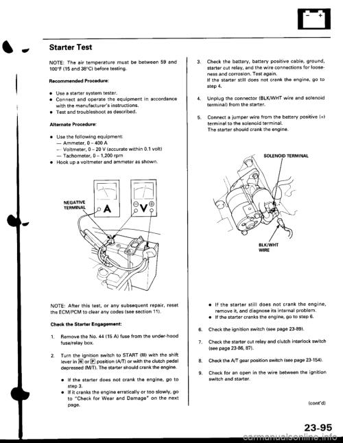 small resolution of honda civic 1998 6 g workshop manual page 1565