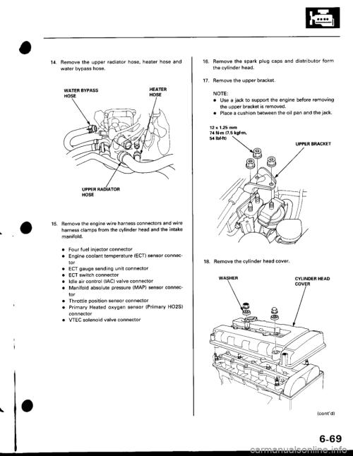 small resolution of honda civic 1998 6 g workshop manual page 179
