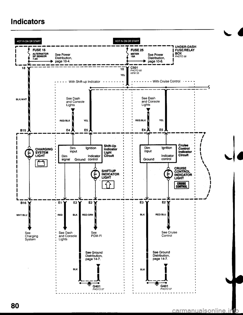 1996 G20 Wiring Diagram Auto Electrical Br2020b100 Related With