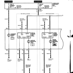 94 Integra Starter Wiring Diagram Pride Victory Scooter 1999 Chevy Prizm Harness - Imageresizertool.com