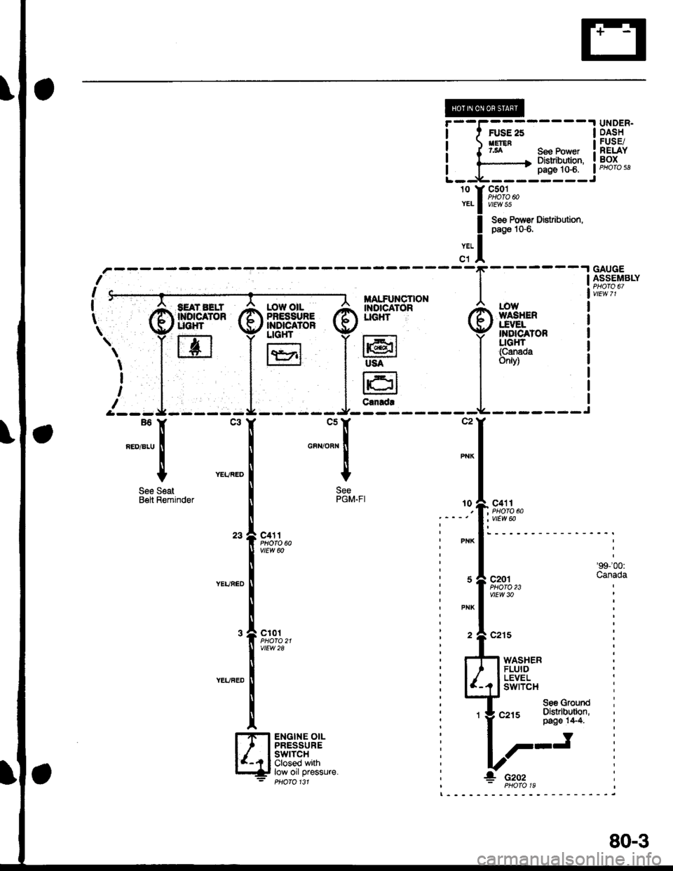 Honda Cvcc Engine Diagram Honda B20A Engine Wiring Diagram