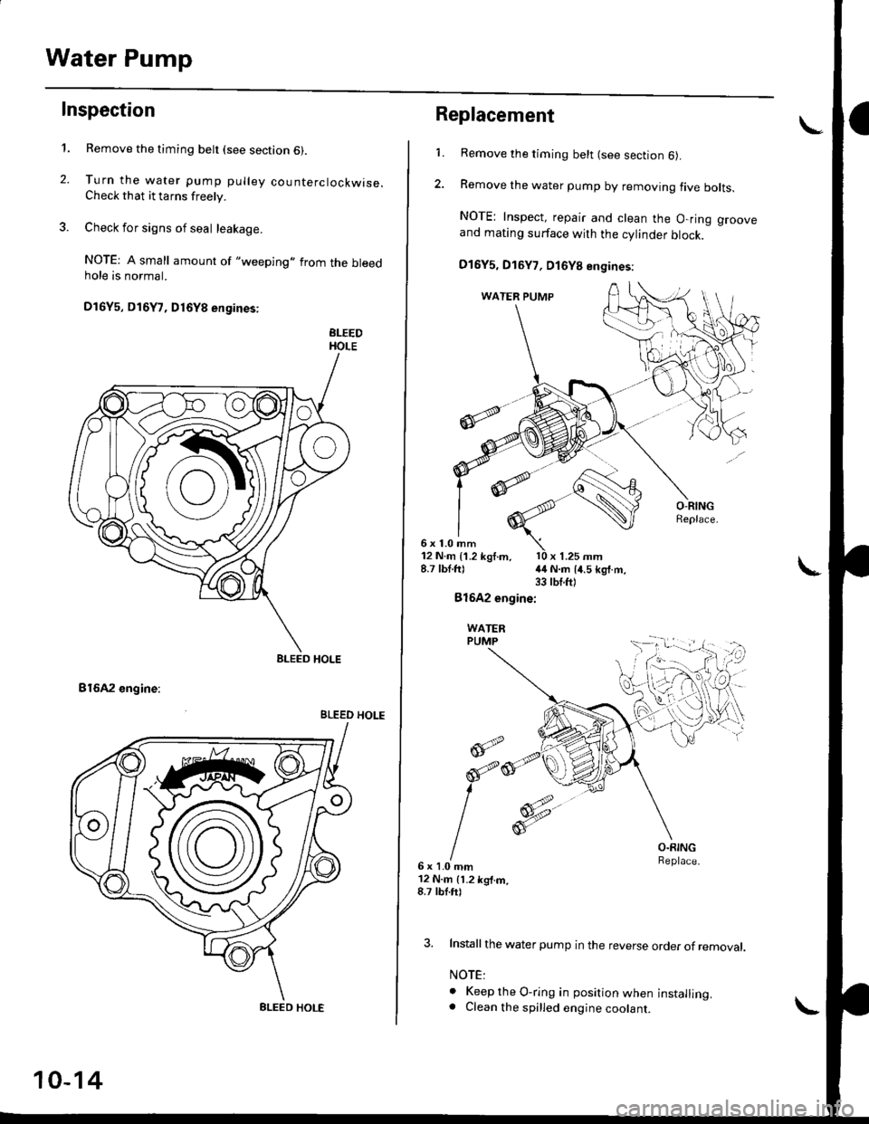 Pontiac Grand Prix Service Repair Manual 1997 2003