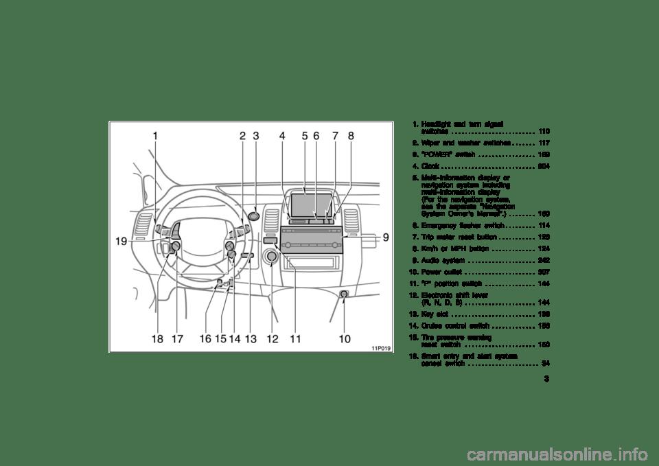 2007 toyota prius manuel pdf