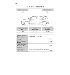 toyota prius c 2017 nhp10 1 g owners manual page 596 [ 960 x 1358 Pixel ]