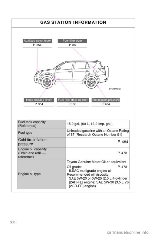 small resolution of toyota rav4 2011 xa30 3 g owners manual page 536