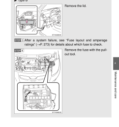toyota yaris mk2 fuse box diagram engine schematic [ 960 x 1484 Pixel ]