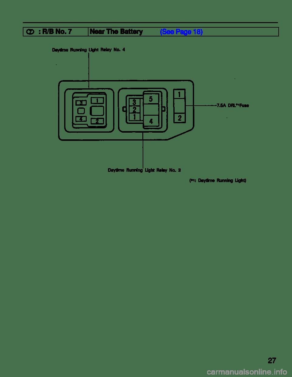 medium resolution of g wiring diagrams workshop manual page 27