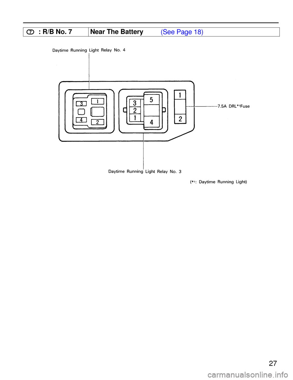 hight resolution of g wiring diagrams workshop manual page 27